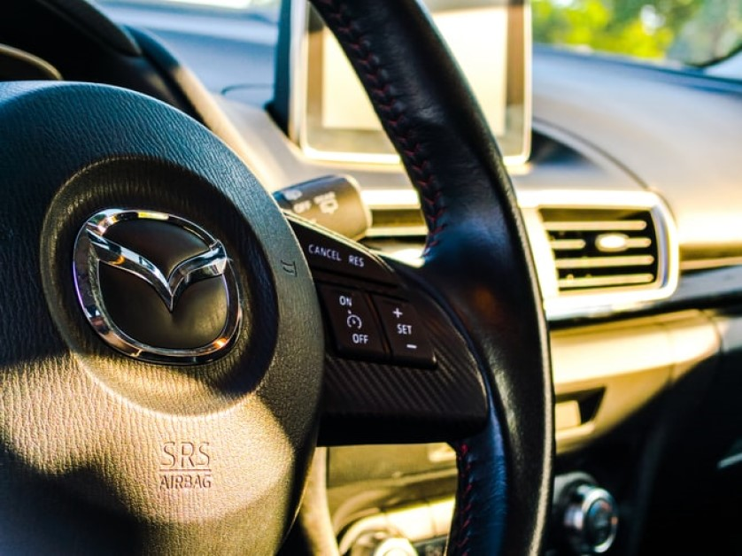 Drivers Improve Safety Using Apps